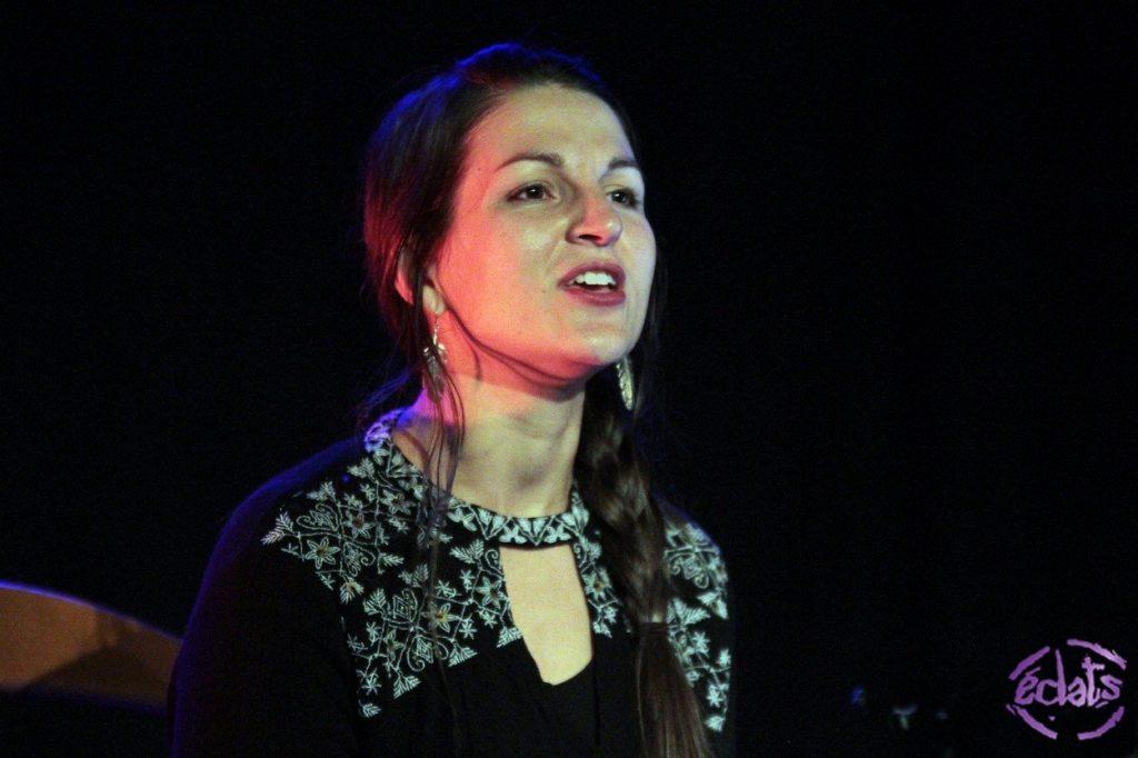 Lise Martin  Valentin Vander